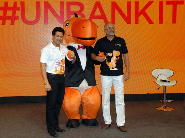 DBS Launches DigiBank India's First Mobile Only Bank
