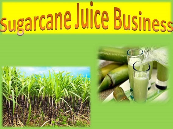 sugarcane juice business ideas india