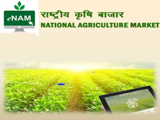 National Agriculture Market or eNAM